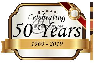 Celebrating 50 Years! 1969-2019